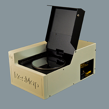 ResMap Automatic Resistivity Mapping System